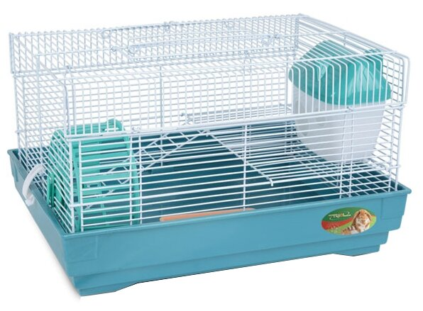Клетка для грызунов Triol 4103K 39.5х29.5х23 см