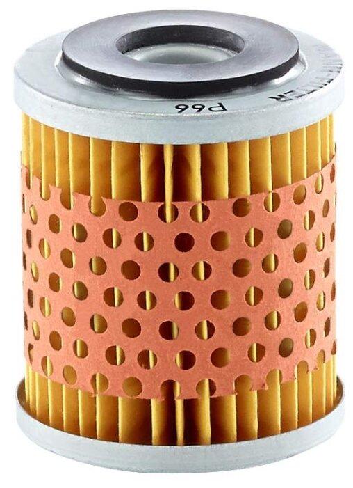 Топливный фильтр MANNFILTER P66X