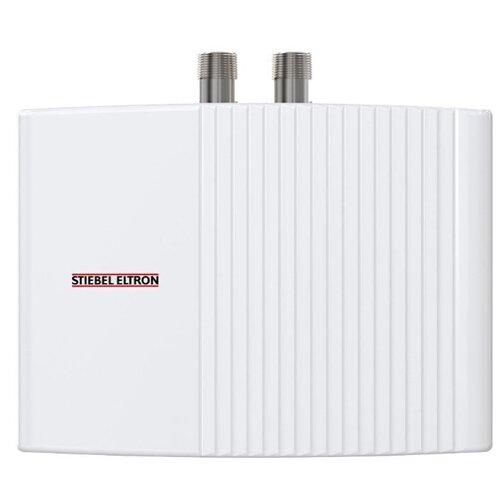 Проточный электрический водонагреватель Stiebel Eltron EIL 6 Plus, белый