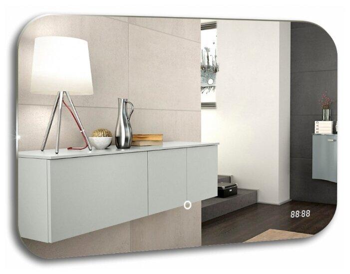 Зеркало Mixline Шампань 800x550mm выключатель-датчик на движение 533695