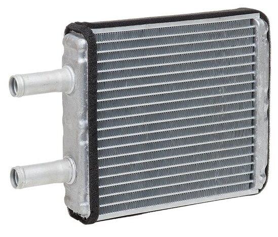 Радиатор отопителя Luzar LRh 0127b для LADA Priora