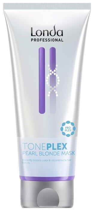 Londa Professional Оттеночная маска Toneplex Жемчужный блонд