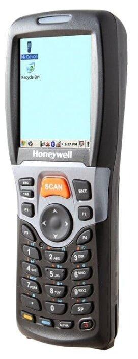 Терминал сбора данных Honeywell ScanPal 5100 1D лазер (Std battery)