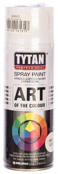 Краска Tytan Art of the colour матовая