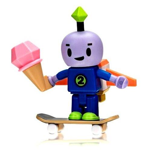 Купить Игровой набор Jazwares Roblox Robot 64: Beebo ROB0194, Игровые наборы и фигурки