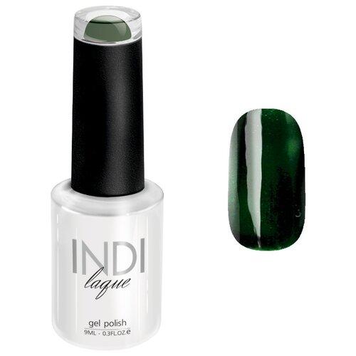 Гель-лак для ногтей Runail Professional INDI laque с мелкими блестками, 9 мл, 4225 по цене 165