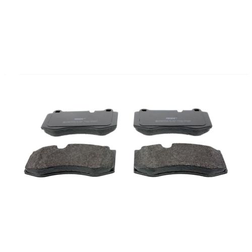 Дисковые тормозные колодки передние Ferodo FDB4055 для Mercedes-Benz S-class, Mercedes-Benz CL-class, Mercedes-Benz E-class (4 шт.) футболка с полной запечаткой для мальчиков printio mercedes benz e class