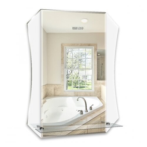 Фото - Зеркало Mixline Тоскана 537409 58x75 см зеркало mixline муфаса 52х73 5 рисунок жажда 4620001988358