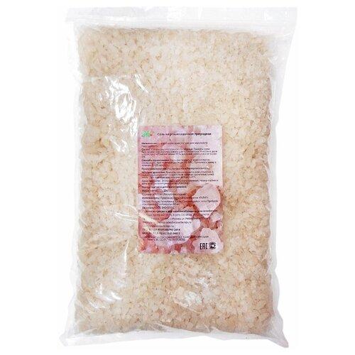 Купить ЭКО ПЛЮС Морская соль для ванн, 10 кг