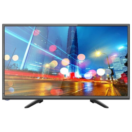 Купить Телевизор Erisson 22FLES85T2 22 (2019) черный