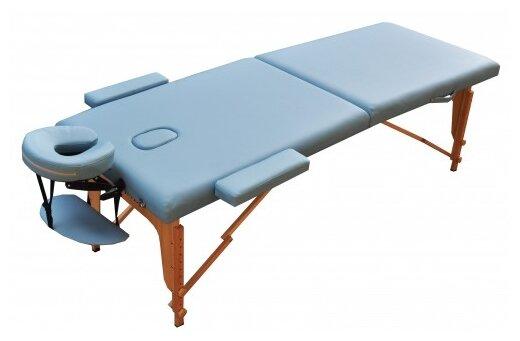 Массажный стол ZENET ZET-1042/L