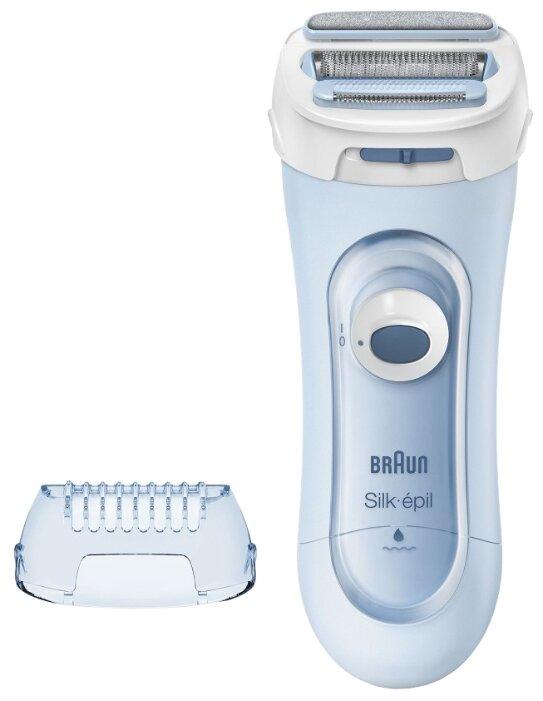 Электробритва для женщин Braun LS 5160 Silk