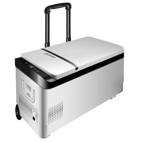 Автомобильный холодильник Libhof K-30H белый