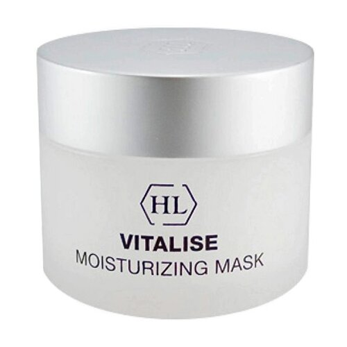 Holy Land Vitalise Moisturizing Mask увлажняющая маска, 50 мл holy land vitalise cleanser