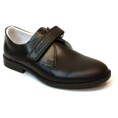 Туфли Dandino размер 35, черный туфли keddo размер 39 черный