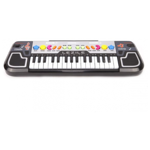 Купить Наша игрушка пианино 638528, Детские музыкальные инструменты