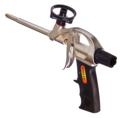 Пистолет для пены ЕРМАК 641-065