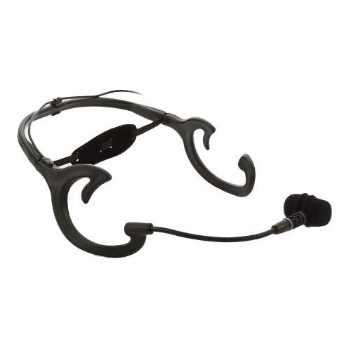 Микрофон JTS CX-504, черный