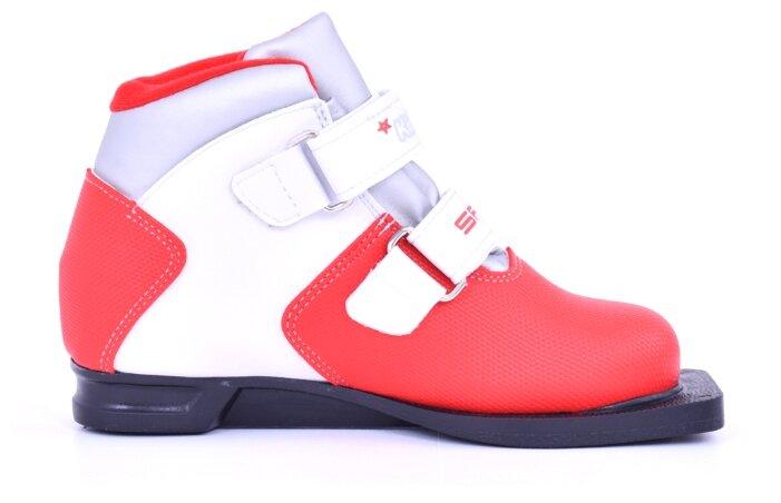 Ботинки для беговых лыж Spine Kids Pro 399/9