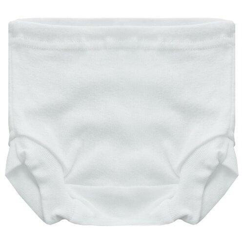 Купить Трусы Чудесные одежки размер 74, белый, Белье