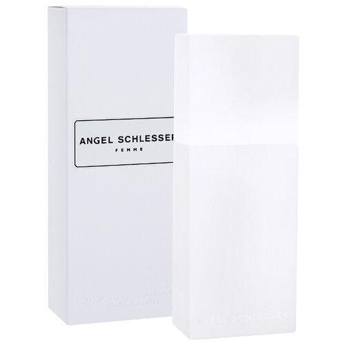 Туалетная вода Angel Schlesser Angel Schlesser Femme, 100 мл