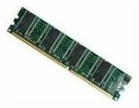 Оперативная память 122.88 МБ 1 шт. Kingmax TinyBGA DDR 400 DIMM 128 Mb