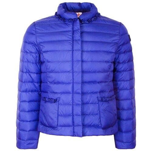 Куртка Il Gufo размер 92, синий джемпер il gufo размер 92 синий белый