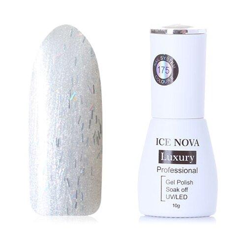 Купить Гель-лак для ногтей ICE NOVA Luxury Professional, 10 мл, 175
