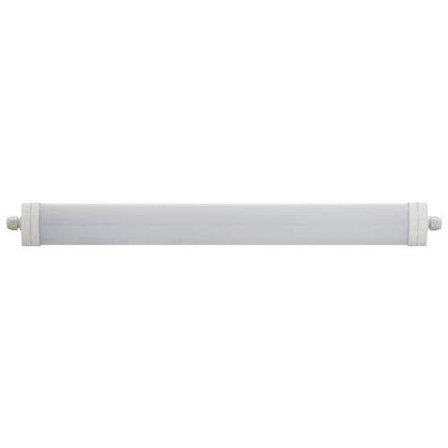 Светодиодный светильник без ЭПРА LLT ССП-158 16ВТ 230В 6500К 1100ЛМ 550ММ IP65 LLT, 57 х 6 см светильник llt спб 2д 14вт 230в 4000к 1100лм 250мм с датчиком белый ip40