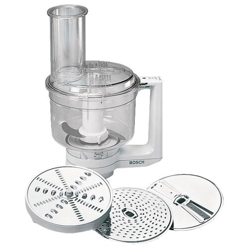 Bosch измельчитель для кухонного комбайна MUZ4MM3 белый