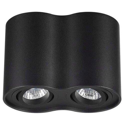 Светильник потолочный Odeon light PILLARON 3565/2C спот odeon light pillaron 3565 1c