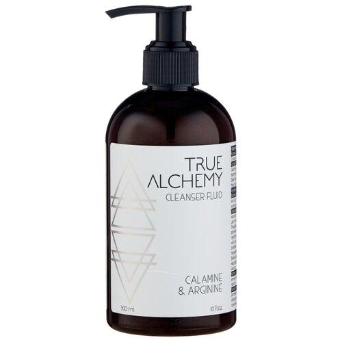 Levrana флюид для умывания True Alchemy Cleanser Fluid Calamine & Arginine, 300 мл недорого