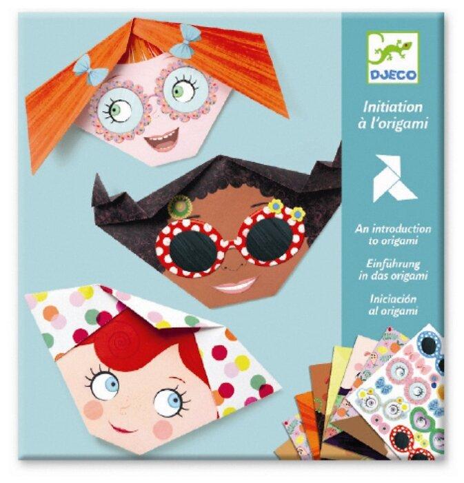 DJECO 8757 Набор для оригами