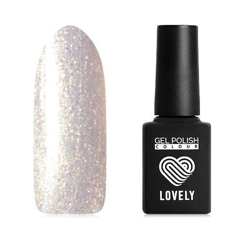 Гель-лак для ногтей Lovely Nails Classic с блестками, 12 мл, №119 гель лак для ногтей lovely nails classic с блестками 12 мл 117