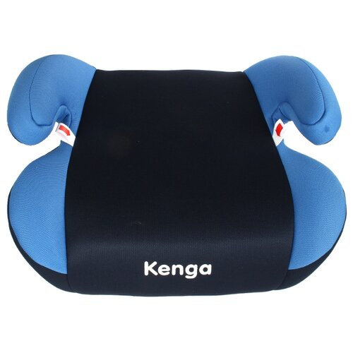 Бустер группа 3 (22-36 кг) Kenga LB781-SA, синий