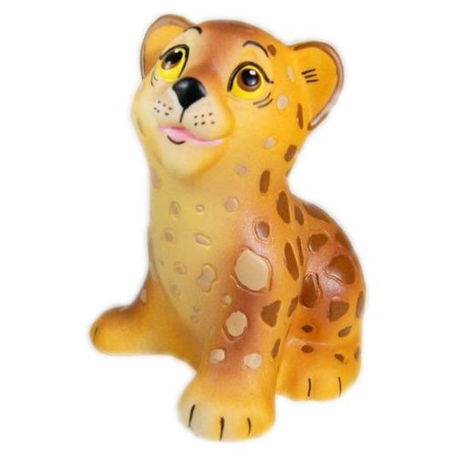 Купить Фигурка Игрушки Леопард СИ-394, Игровые наборы и фигурки
