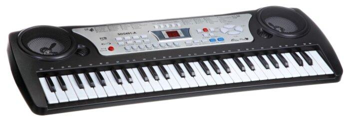 Синтезатор Huarong toys Синтезатор SD5491-A
