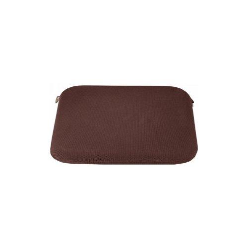 Антибактериальная подушка для сидения с эффектом памяти Xiaomi Mi 8H JZ Brown