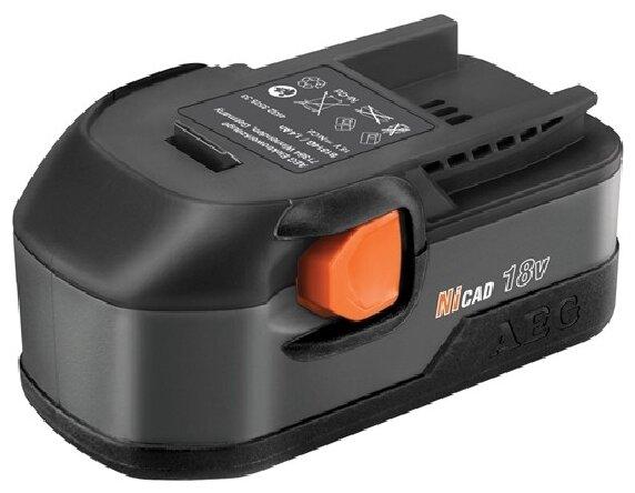 Аккумуляторный блок AEG B1814G 18 В 1.4 А·ч
