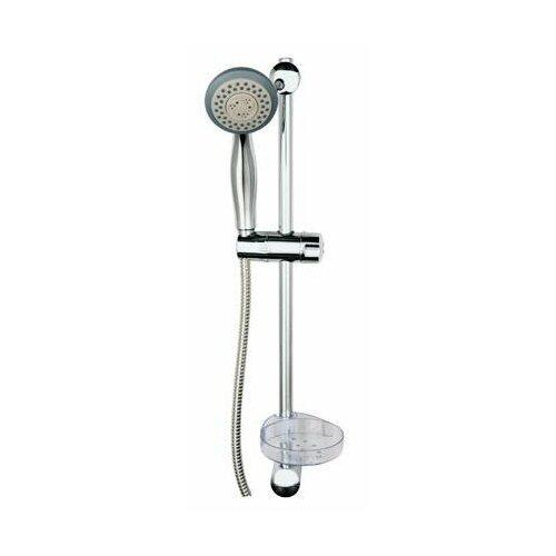 Душевой набор (гарнитур) WasserKRAFT A005 комбинированное душевой набор гарнитур argo 101