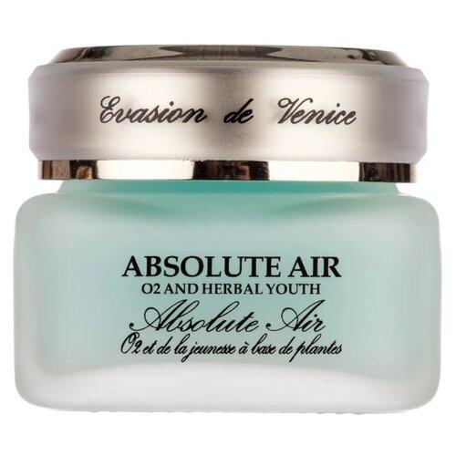 Evasion Absolute Air regenerative gel-cream Регенерирующий гель-крем для лица, 30 мл chi luxury black seed oil curl defining cream gel