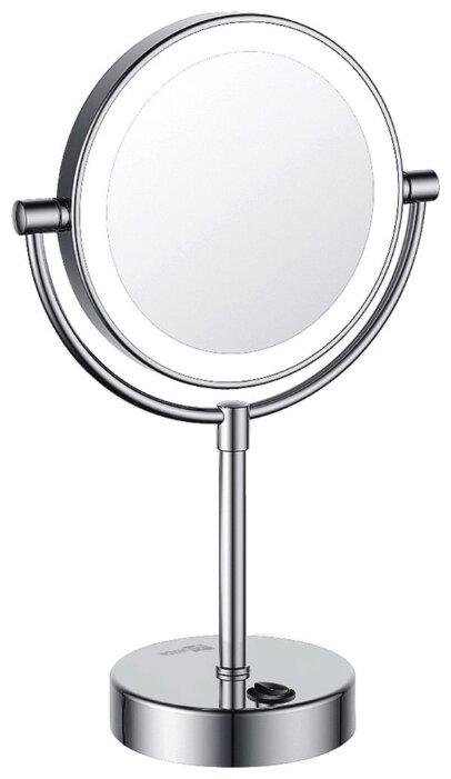 Зеркало косметическое настольное WasserKRAFT K 1005