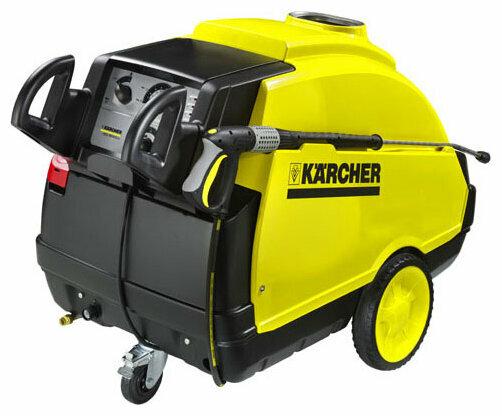 Мойка высокого давления KARCHER HDS 895 M Eco