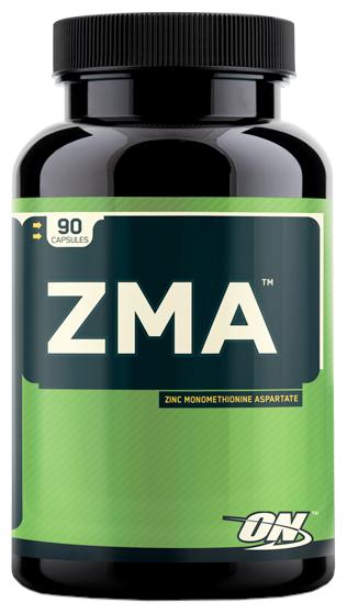 Optimum Nutrition ZMA (90 шт.)