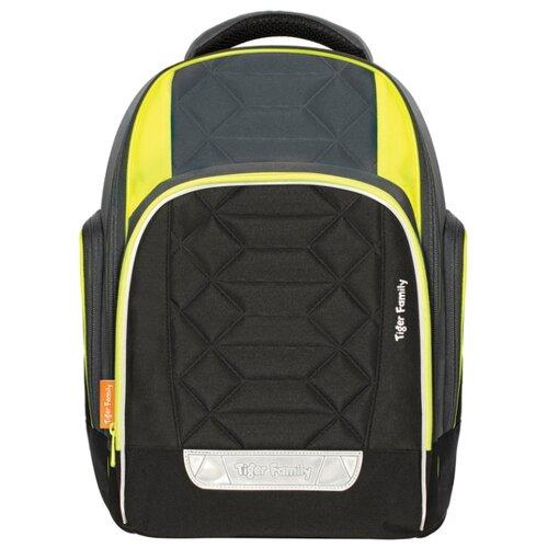 TIGER FAMILY рюкзак Rainbow, Neon Dazzle школьные рюкзаки mojo pax рюкзак tiger
