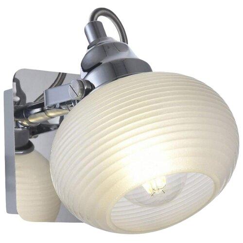 Настенный светильник FREYA Linda FR5690WL-01CH