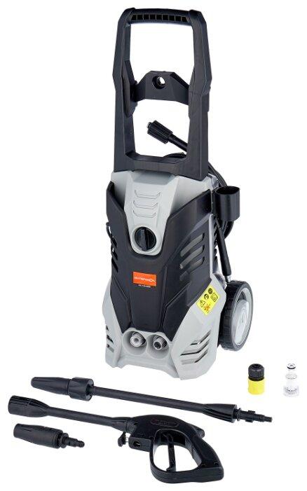 Купить Мойка высокого давления Интерскол АМ-150/2000 2 кВт
