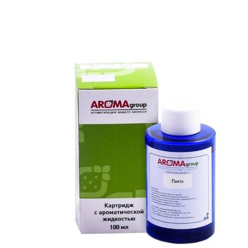 AROMAgroup наполнитель для диффузора Dispenser Liquid Пихта, 100 мл aromagroup dispenser liquid