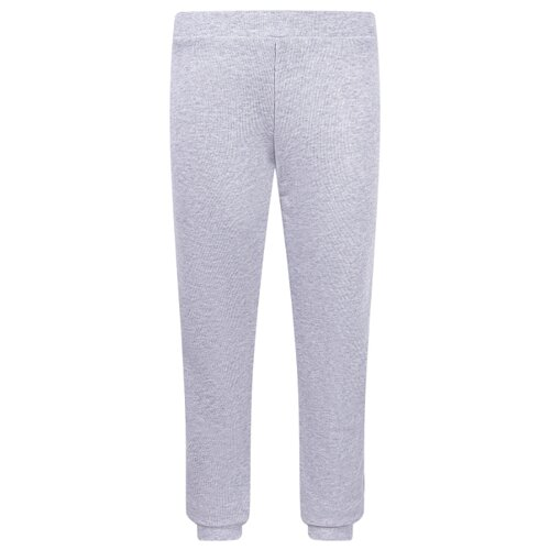 Спортивные брюки FENDI размер 152, серый брюки спортивные для мальчика cherubino цвет серый меланж cwj 7739 191 размер 152