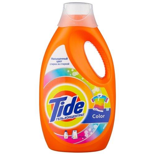 Гель Tide Color, 1.82 л, бутылка